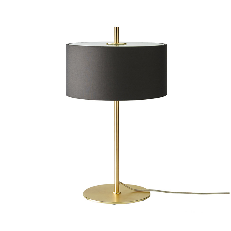 Aromas_Ona_Table_Lamp_with_Black_Shade_Set_of_Two_by_AC_Studio_02 Olson and Baker - Designer & Contemporary Sofas, Furniture - Olson and Baker showcases original designs from authentic, designer brands. Buy contemporary furniture, lighting, storage, sofas & chairs at Olson + Baker.
