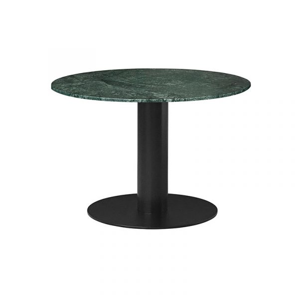 2.0 Elliptical Round Ø110cm Dining Table