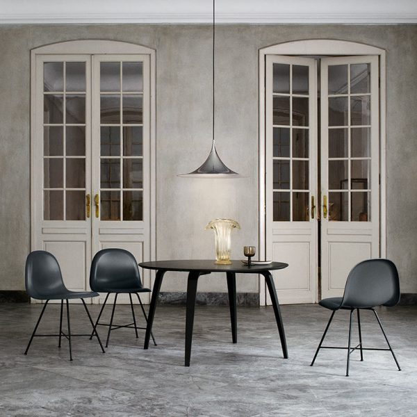 Komplot Round Ø120cm Dining Table