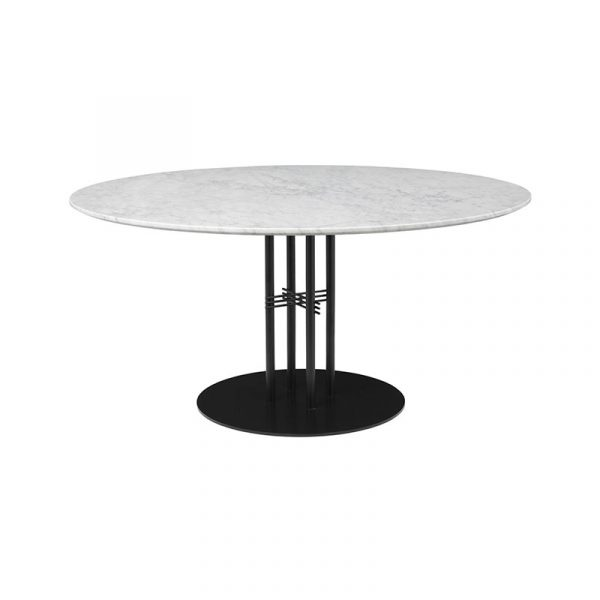 TS Column Ø150cm Dining Table