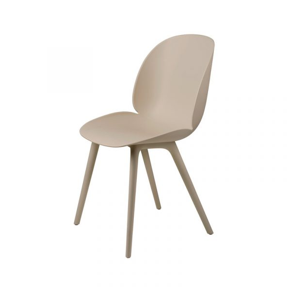 Beetle Outdoor Dining Chair