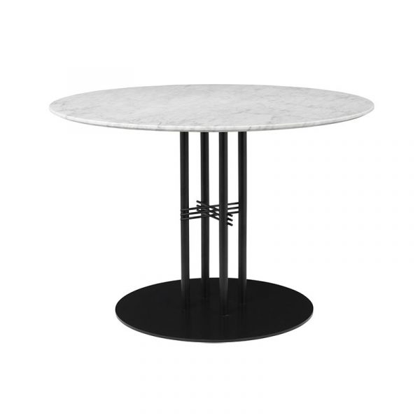 TS Column Ø110cm Dining Table