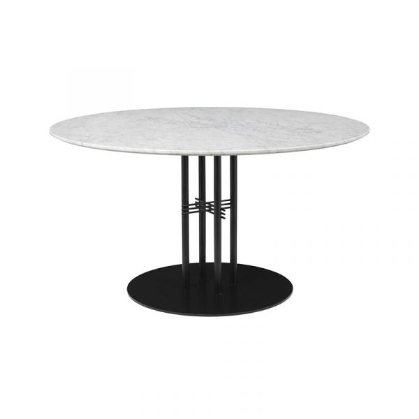 TS Column Ø130cm Dining Table