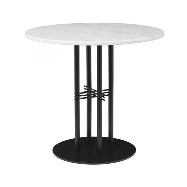 TS Column Ø80cm Dining Table