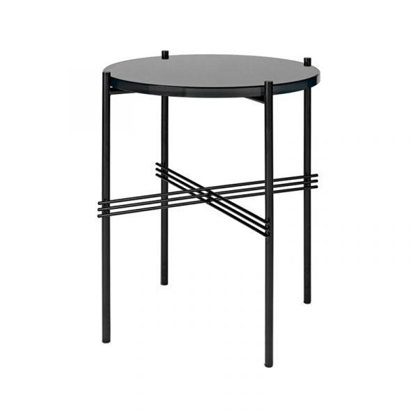 TS Round Ø40cm Low Side Table