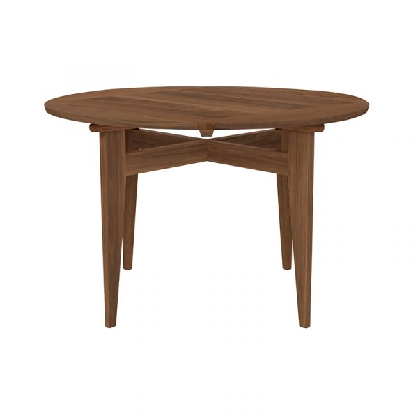 B-Table Ø116cm Round Table