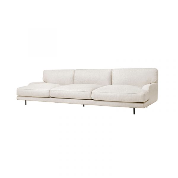 Flaneur Three Seat Sofa