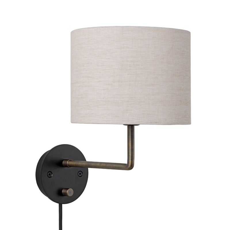 Gubi Gravity Wall Lamp by Space Copenhagen Olson and Baker - Designer & Contemporary Sofas, Furniture - Olson and Baker showcases original designs from authentic, designer brands. Buy contemporary furniture, lighting, storage, sofas & chairs at Olson + Baker.