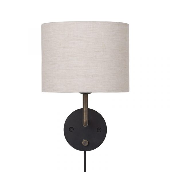 Gravity Wall Lamp