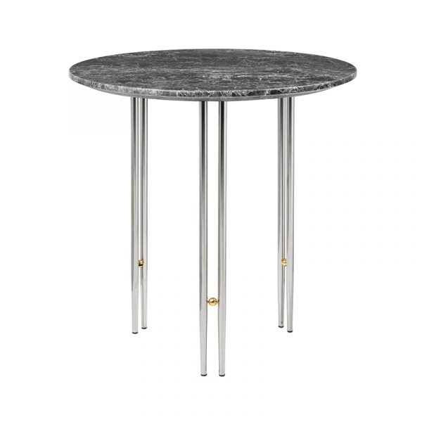 IOI Ø50cm Side Table