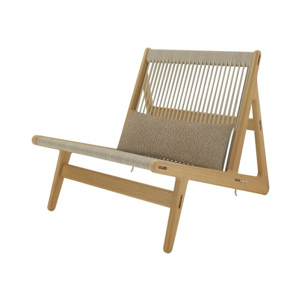 MR01 Lounge Chair