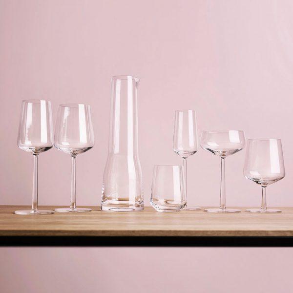 Essence 210ml Champagne Glass – Set of Twelve