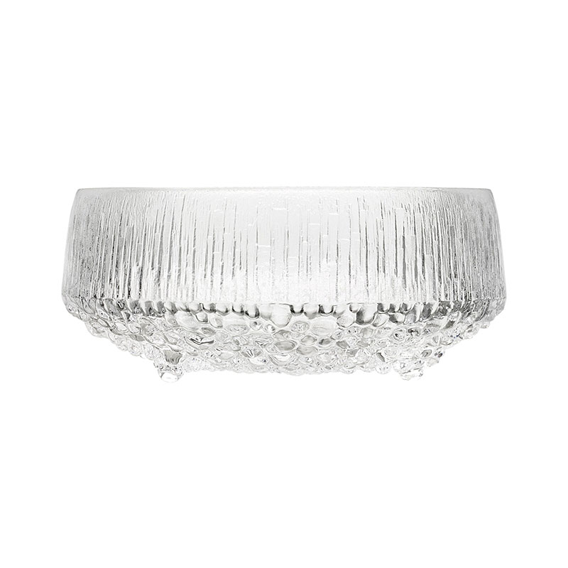 Iittala Ultima Thule 200mm Bowl – Set of Four by Tapio Wirkkala Olson and Baker - Designer & Contemporary Sofas, Furniture - Olson and Baker showcases original designs from authentic, designer brands. Buy contemporary furniture, lighting, storage, sofas & chairs at Olson + Baker.
