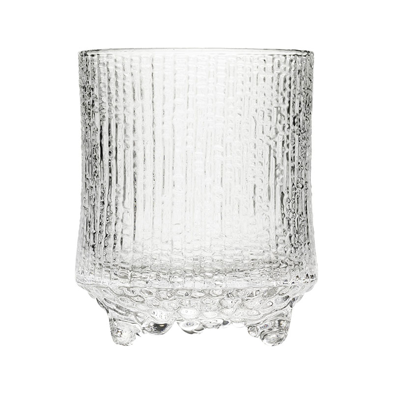 Iittala Ultima Thule 200ml O.F. – Set of Six by Tapio Wirkkala Olson and Baker - Designer & Contemporary Sofas, Furniture - Olson and Baker showcases original designs from authentic, designer brands. Buy contemporary furniture, lighting, storage, sofas & chairs at Olson + Baker.