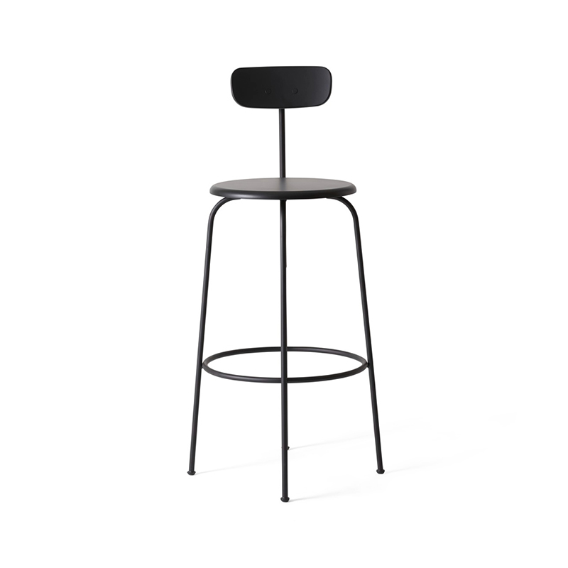 Menu Afteroom Bar Stool by Afteroom Olson and Baker - Designer & Contemporary Sofas, Furniture - Olson and Baker showcases original designs from authentic, designer brands. Buy contemporary furniture, lighting, storage, sofas & chairs at Olson + Baker.