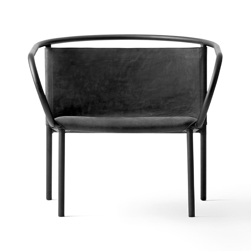 Menu Afteroom Lounge Chair by Afteroom Olson and Baker - Designer & Contemporary Sofas, Furniture - Olson and Baker showcases original designs from authentic, designer brands. Buy contemporary furniture, lighting, storage, sofas & chairs at Olson + Baker.