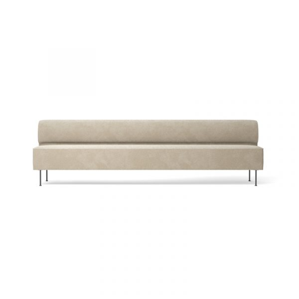Eave Four Seat Dining Banquet Sofa