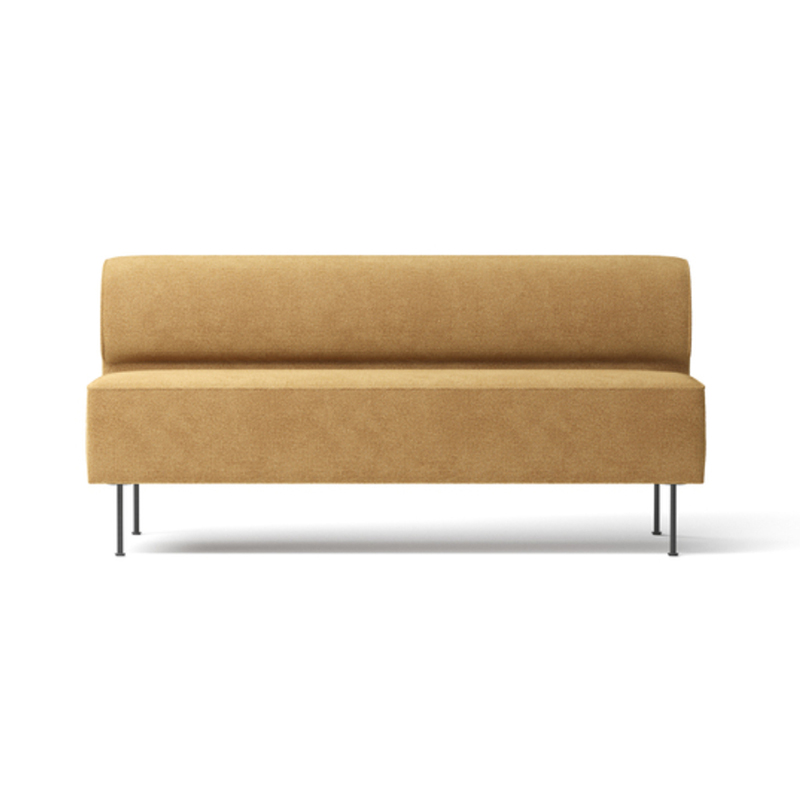 Menu Eave Two Seat Dining Banquet Sofa by Norm Architects Olson and Baker - Designer & Contemporary Sofas, Furniture - Olson and Baker showcases original designs from authentic, designer brands. Buy contemporary furniture, lighting, storage, sofas & chairs at Olson + Baker.