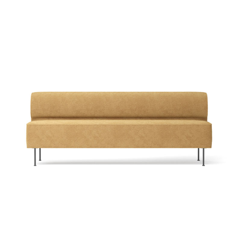 Menu Eave Three Seat Dining Banquet Sofa by Norm Architects Olson and Baker - Designer & Contemporary Sofas, Furniture - Olson and Baker showcases original designs from authentic, designer brands. Buy contemporary furniture, lighting, storage, sofas & chairs at Olson + Baker.