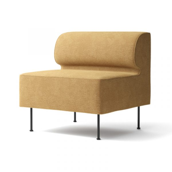 Eave Dining Banquet Armchair