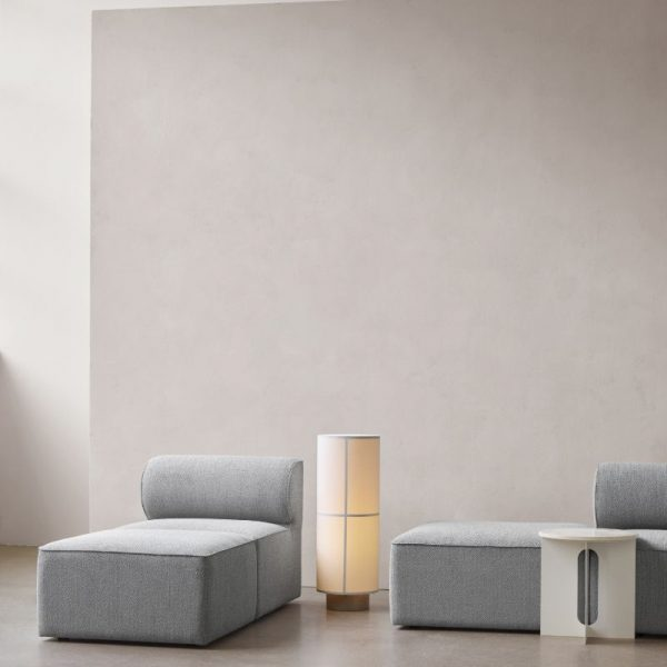 Eave Small Pouf