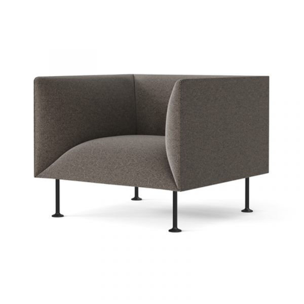 Godot Armchair