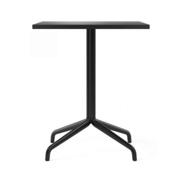 Harbour Column 60x70cm Dining Table with Four Star Base
