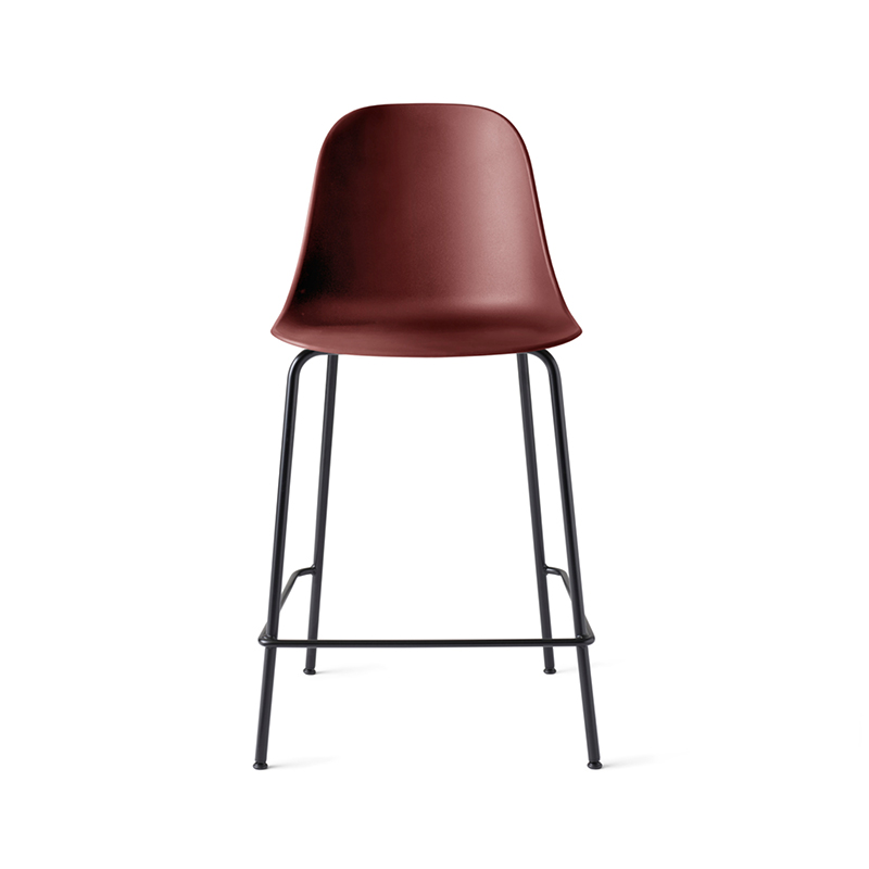 Menu Harbour Counter Side Stool by Norm Architects Olson and Baker - Designer & Contemporary Sofas, Furniture - Olson and Baker showcases original designs from authentic, designer brands. Buy contemporary furniture, lighting, storage, sofas & chairs at Olson + Baker.