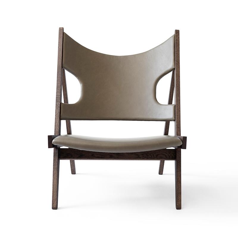 Menu Knitting Lounge Chair by Ib Kofod-Larsen Design Olson and Baker - Designer & Contemporary Sofas, Furniture - Olson and Baker showcases original designs from authentic, designer brands. Buy contemporary furniture, lighting, storage, sofas & chairs at Olson + Baker.