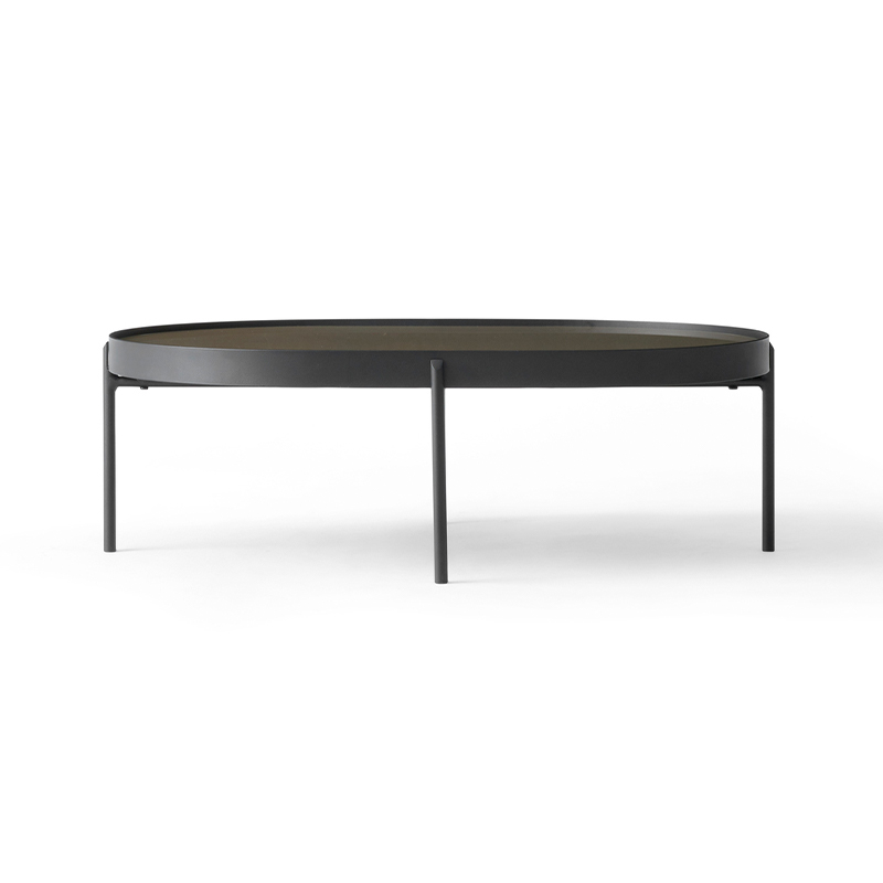 Menu NoNo Coffee Table by Note Design Studio Olson and Baker - Designer & Contemporary Sofas, Furniture - Olson and Baker showcases original designs from authentic, designer brands. Buy contemporary furniture, lighting, storage, sofas & chairs at Olson + Baker.