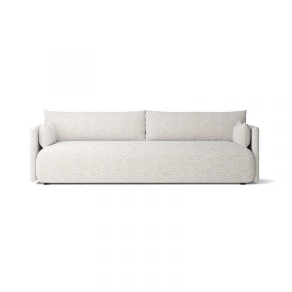 Offset Three Seat Sofa