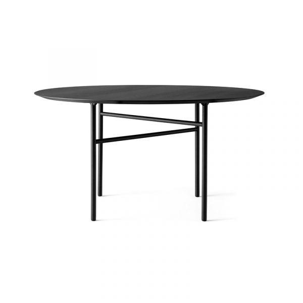 Snaregade Ø138cm Round Dining Table