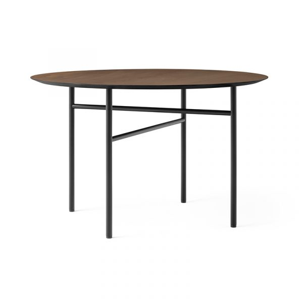 Snaregade Ø120cm Round Dining Table