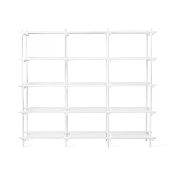 Stick Five Rack Shelving System