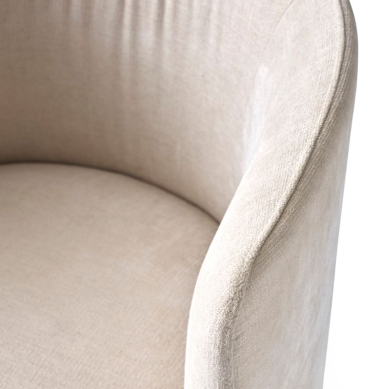 Menu Tearoom Club Chair by Nick Ross Studio Olson and Baker - Designer & Contemporary Sofas, Furniture - Olson and Baker showcases original designs from authentic, designer brands. Buy contemporary furniture, lighting, storage, sofas & chairs at Olson + Baker.