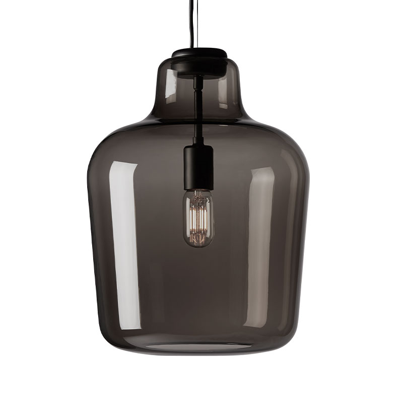 Northern Say My Name Pendant Light by Morten and Jonas Olson and Baker - Designer & Contemporary Sofas, Furniture - Olson and Baker showcases original designs from authentic, designer brands. Buy contemporary furniture, lighting, storage, sofas & chairs at Olson + Baker.