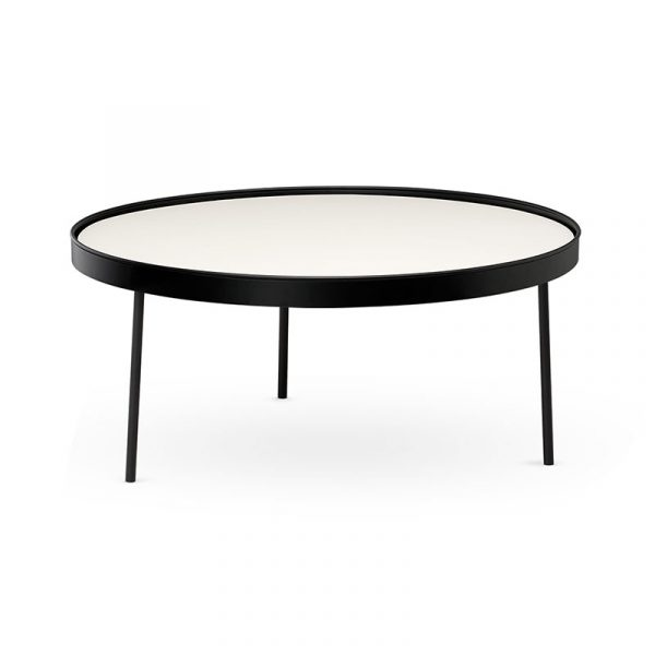 Stilk Coffee Table with Large Top