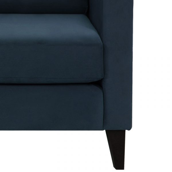Franklin Four Seat Corner Sofa with Chaise