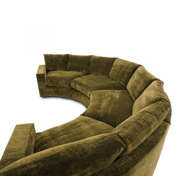 Hawking Modular Sofa