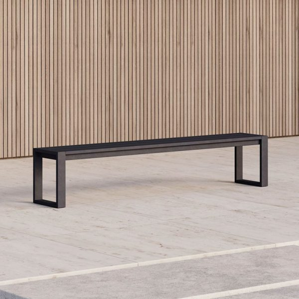 Eos Communal Bench