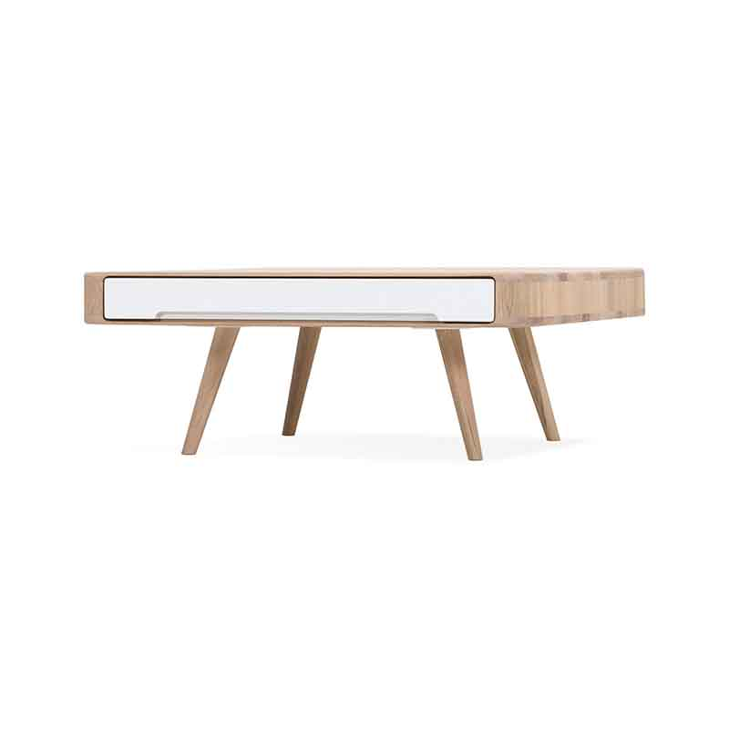 Gazzda Ena Coffee Table by Salih Teskeredzic Olson and Baker - Designer & Contemporary Sofas, Furniture - Olson and Baker showcases original designs from authentic, designer brands. Buy contemporary furniture, lighting, storage, sofas & chairs at Olson + Baker.