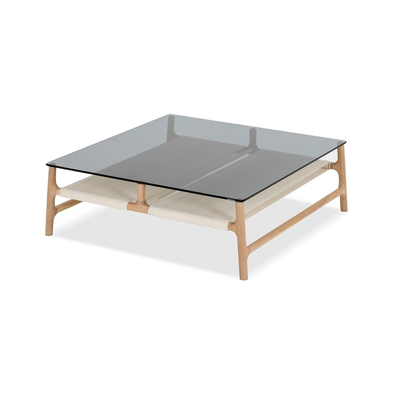 Gazzda Fawn Coffee Table by Salih Teskeredzic Olson and Baker - Designer & Contemporary Sofas, Furniture - Olson and Baker showcases original designs from authentic, designer brands. Buy contemporary furniture, lighting, storage, sofas & chairs at Olson + Baker.