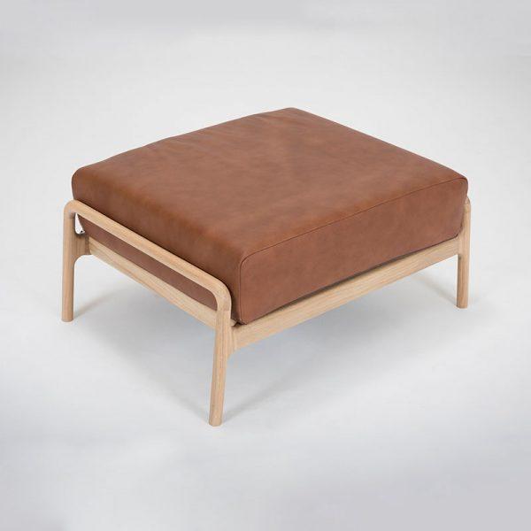 Fawn Footstool