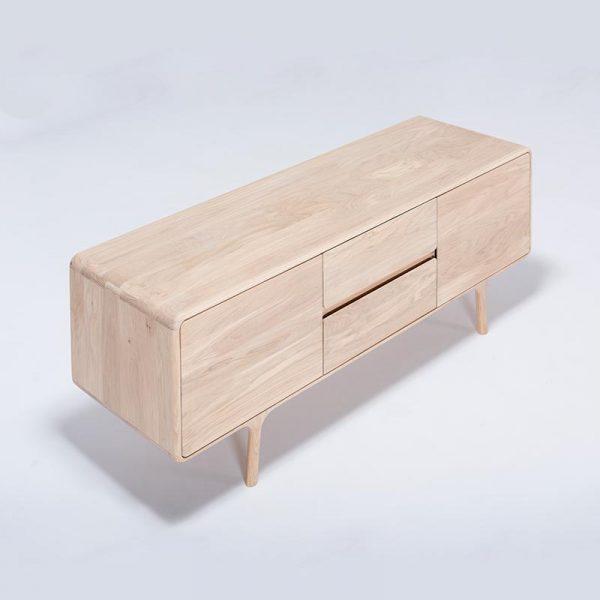 Fawn Sideboard in Solid Oak