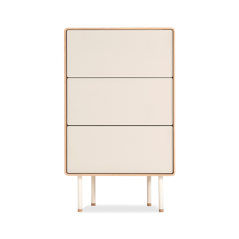 Gazzda Fina Drawer by Mustafa Cohadzic Olson and Baker - Designer & Contemporary Sofas, Furniture - Olson and Baker showcases original designs from authentic, designer brands. Buy contemporary furniture, lighting, storage, sofas & chairs at Olson + Baker.