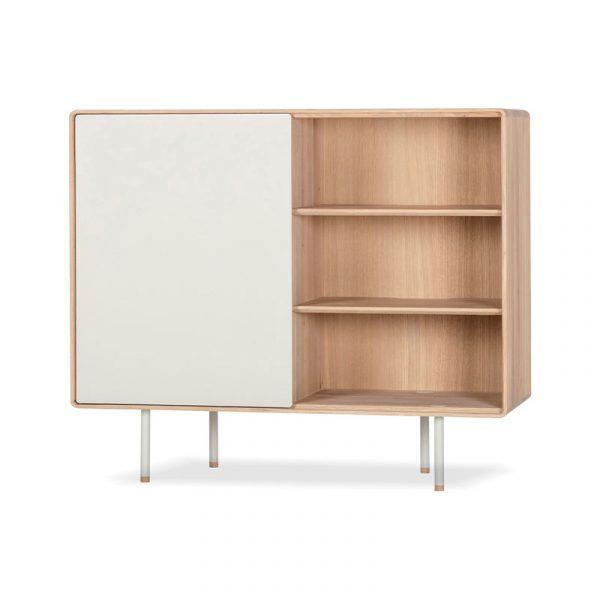 Fina Dresser 118 with Door