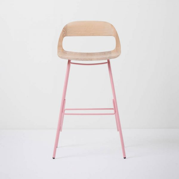 Leina Bar Chair